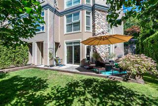 """Photo 27: 117 3600 WINDCREST Drive in North Vancouver: Roche Point Townhouse for sale in """"Windsong at Ravenwoods"""" : MLS®# R2481637"""