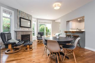 """Photo 7: 117 3600 WINDCREST Drive in North Vancouver: Roche Point Townhouse for sale in """"Windsong at Ravenwoods"""" : MLS®# R2481637"""