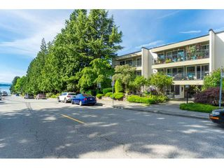 """Photo 37: 106 1351 MARTIN Street: White Rock Condo for sale in """"THE DOGWOOD"""" (South Surrey White Rock)  : MLS®# R2489161"""