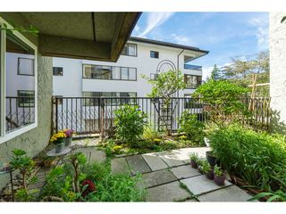 """Photo 36: 106 1351 MARTIN Street: White Rock Condo for sale in """"THE DOGWOOD"""" (South Surrey White Rock)  : MLS®# R2489161"""