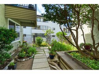"""Photo 34: 106 1351 MARTIN Street: White Rock Condo for sale in """"THE DOGWOOD"""" (South Surrey White Rock)  : MLS®# R2489161"""