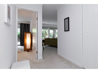 """Photo 6: 106 1351 MARTIN Street: White Rock Condo for sale in """"THE DOGWOOD"""" (South Surrey White Rock)  : MLS®# R2489161"""