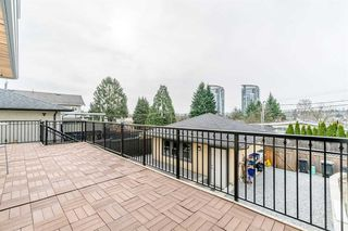 Photo 18: 5480 BUCHANAN Street in Burnaby: Parkcrest House for sale (Burnaby North)  : MLS®# R2492094