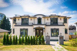 Main Photo: 5480 BUCHANAN Street in Burnaby: Parkcrest House for sale (Burnaby North)  : MLS®# R2492094