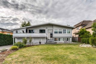 Main Photo: 3149 BAINBRIDGE Avenue in Burnaby: Government Road House for sale (Burnaby North)  : MLS®# R2501528