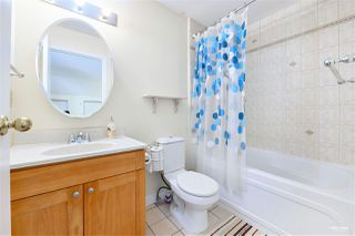 Photo 13: 4 7540 ABERCROMBIE Drive in Richmond: Brighouse South Townhouse for sale : MLS®# R2507537
