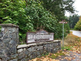 Photo 4: 657 Gowlland Rd in : Hi Western Highlands Land for sale (Highlands)  : MLS®# 858056