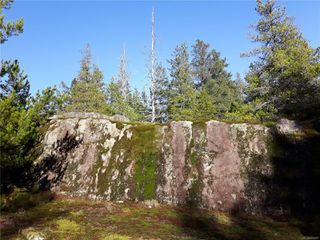 Photo 5: Lot 1 Bold Point Rd in : Isl Quadra Island Land for sale (Islands)  : MLS®# 858097
