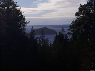 Photo 14: Lot 1 Bold Point Rd in : Isl Quadra Island Land for sale (Islands)  : MLS®# 858097