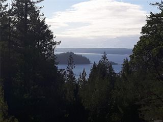 Photo 1: Lot 1 Bold Point Rd in : Isl Quadra Island Land for sale (Islands)  : MLS®# 858097