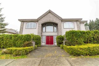 Photo 1: 2870 SEDGE Court in Coquitlam: Westwood Plateau House for sale : MLS®# R2516346