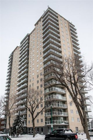 Photo 1: 1108 320 5th Avenue North in Saskatoon: Central Business District Residential for sale : MLS®# SK833737