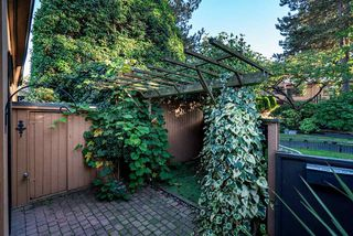 "Photo 28: 1022 IRONWORK Passage in Vancouver: False Creek Townhouse for sale in ""Marine Mews"" (Vancouver West)  : MLS®# R2518750"