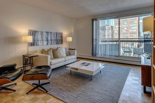 Photo 1: 514 339 13 Avenue SW in Calgary: Beltline Apartment for sale : MLS®# A1052942