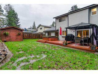 Photo 34: 5040 204 Street in Langley: Langley City House for sale : MLS®# R2522533