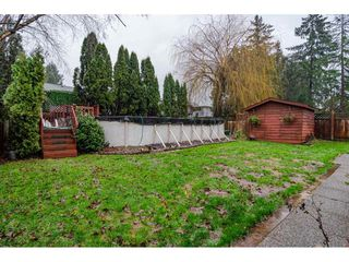 Photo 35: 5040 204 Street in Langley: Langley City House for sale : MLS®# R2522533