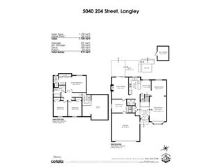 Photo 2: 5040 204 Street in Langley: Langley City House for sale : MLS®# R2522533