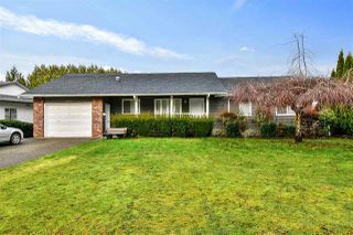 Main Photo: 33341 WREN Crescent in Abbotsford: Abbotsford West House for sale : MLS®# R2523945