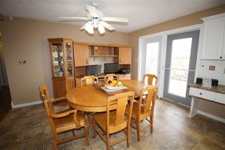 Photo 8: 60003 RR 251: Rural Westlock County House for sale : MLS®# E4223944