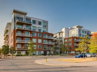 Main Photo: 209 63 Inglewood Park SE in Calgary: Inglewood Apartment for sale : MLS®# A1061987