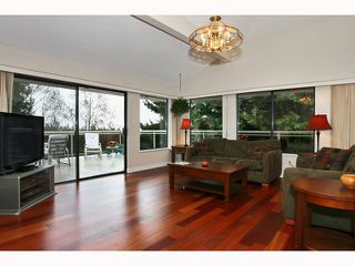 Photo 7: 214 STEVENS Drive in West Vancouver: British Properties House  : MLS®# V815584