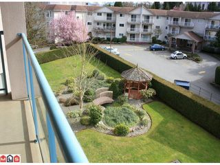 "Photo 10: 308 33110 GEORGE FERGUSON Way in Abbotsford: Central Abbotsford Condo for sale in ""TIFFANY PARK"" : MLS®# F1007288"