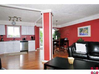Photo 4: 46403 CORNWALL in Chilliwack: Chilliwack E Young-Yale House for sale : MLS®# H1003598