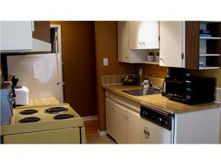 """Photo 6: 112 910 5TH Avenue in New Westminster: Uptown NW Condo for sale in """"GROSVENOR COURT"""" : MLS®# V856144"""