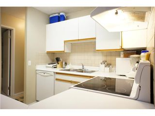 """Photo 5: 206 3970 CARRIGAN Court in Burnaby: Government Road Condo for sale in """"DISCOVERY PLACE 2"""" (Burnaby North)  : MLS®# V857269"""