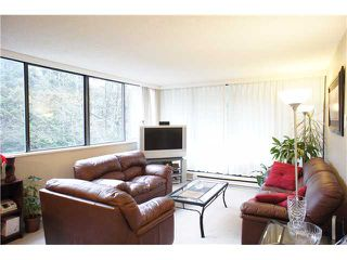"""Photo 2: 206 3970 CARRIGAN Court in Burnaby: Government Road Condo for sale in """"DISCOVERY PLACE 2"""" (Burnaby North)  : MLS®# V857269"""