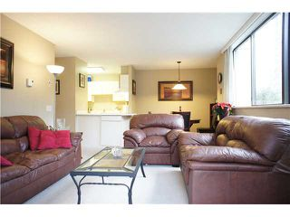 """Photo 1: 206 3970 CARRIGAN Court in Burnaby: Government Road Condo for sale in """"DISCOVERY PLACE 2"""" (Burnaby North)  : MLS®# V857269"""