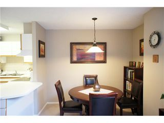 """Photo 3: 206 3970 CARRIGAN Court in Burnaby: Government Road Condo for sale in """"DISCOVERY PLACE 2"""" (Burnaby North)  : MLS®# V857269"""