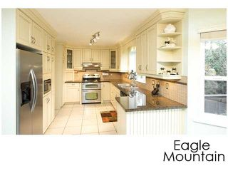 Photo 3: 1541 EAGLE MOUNTAIN Drive in Coquitlam: Westwood Plateau House for sale : MLS®# V868617
