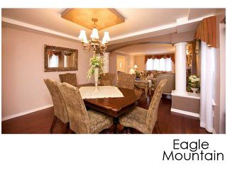 Photo 4: 1541 EAGLE MOUNTAIN Drive in Coquitlam: Westwood Plateau House for sale : MLS®# V868617