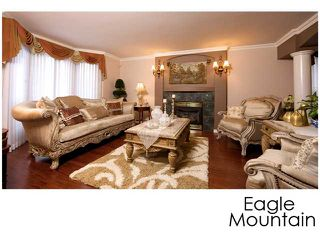 Photo 2: 1541 EAGLE MOUNTAIN Drive in Coquitlam: Westwood Plateau House for sale : MLS®# V868617