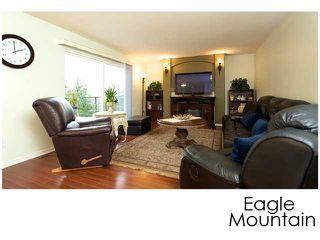 Photo 5: 1541 EAGLE MOUNTAIN Drive in Coquitlam: Westwood Plateau House for sale : MLS®# V868617