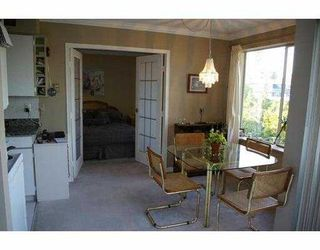 "Photo 5: 208 1169 8TH AV in New Westminster: West End NW Condo for sale in ""Fraser Gardens"" : MLS®# V589907"