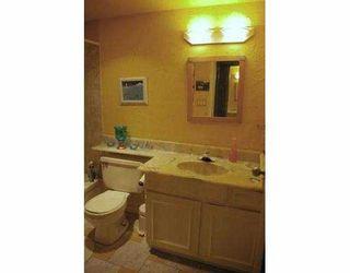 "Photo 3: 208 1169 8TH AV in New Westminster: West End NW Condo for sale in ""Fraser Gardens"" : MLS®# V589907"
