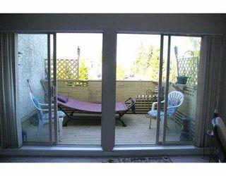 "Photo 6: 208 1169 8TH AV in New Westminster: West End NW Condo for sale in ""Fraser Gardens"" : MLS®# V589907"
