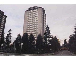"""Main Photo: 1403 9595 ERICKSON DR in Burnaby: Sullivan Heights Condo for sale in """"CAMERON TOWER"""" (Burnaby North)  : MLS®# V590384"""