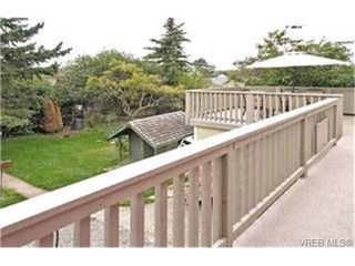Photo 2:  in VICTORIA: SE Camosun House for sale (Saanich East)  : MLS®# 410055