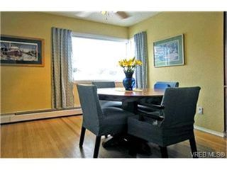 Photo 4: 1871 Cochrane Street in VICTORIA: SE Camosun Single Family Detached for sale (Saanich East)  : MLS®# 220334