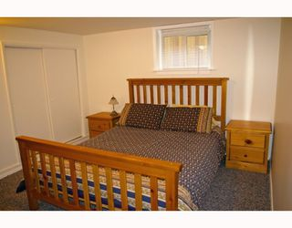 Photo 10: 509 WILSON Street in New_Westminster: Sapperton House for sale (New Westminster)  : MLS®# V759836