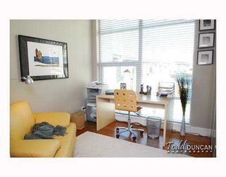 Photo 10: 801 628 KINGHORNE MEWS BB in Vancouver: False Creek North Condo for sale (Vancouver West)  : MLS®# V778161