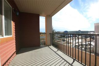 Photo 2: 2214 505 RAILWAY Street W: Cochrane Apartment for sale : MLS®# C4258655