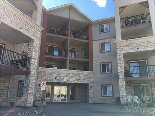 Photo 1: 2214 505 RAILWAY Street W: Cochrane Apartment for sale : MLS®# C4258655