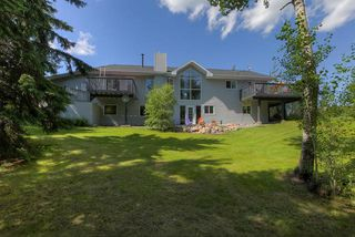 Photo 29: 9 53127  RGE RD 12: Rural Parkland County House for sale : MLS®# E4166733