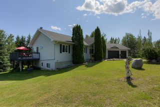 Photo 2: 9 53127  RGE RD 12: Rural Parkland County House for sale : MLS®# E4166733
