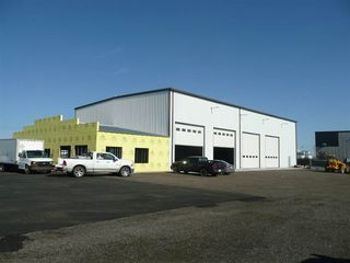 Main Photo: 3510 74 Avenue: Leduc Industrial for sale or lease : MLS®# E4166938