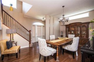Photo 10: 50 Bessboro Street in Winnipeg: Whyte Ridge Residential for sale (1P)  : MLS®# 1921954